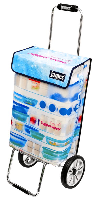 tupperware - james your design