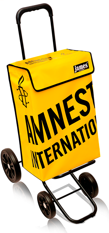 amnesty james - 4-rad-gestell