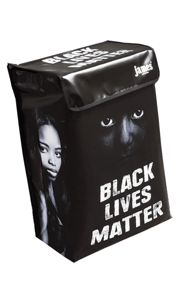 blacklivesmatter box