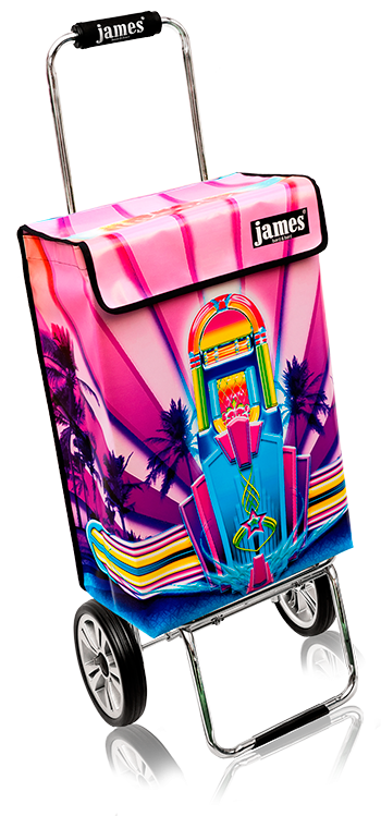jukebox james - Chrome19 Flüsterräder