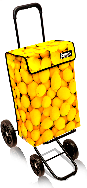 lemon james - 4-rad-gestell