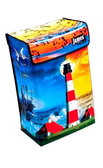 lighthouse box