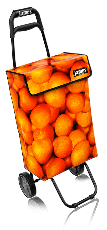 orange james classic outlet