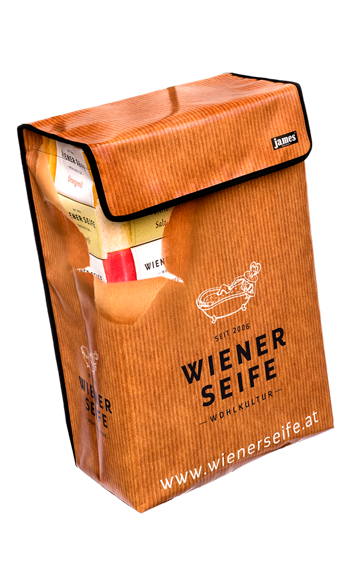 wiener seife box