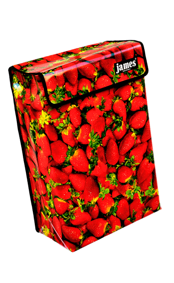 strawberry box classic outlet