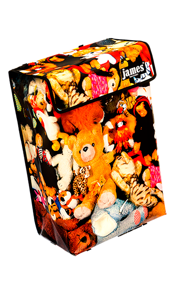 teddy box